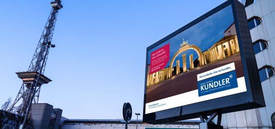 Kampagne Allianz Versicherung Generalvertretung Berlin
