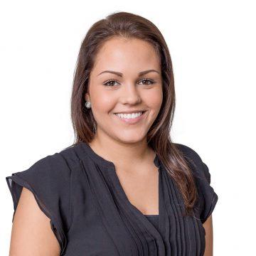 Lisa El-Sayed – Auszubildende zur Kauffrau für Versicherungen und Finanzen (IHK)