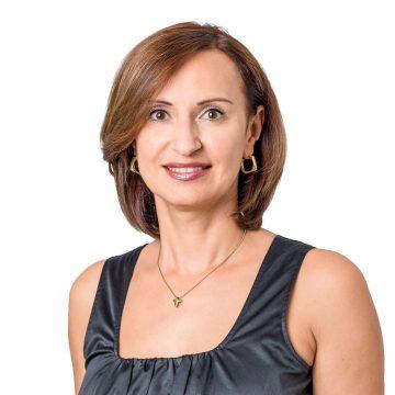 Tatiana Onoprienko – Versicherungsfachfrau (BWV)