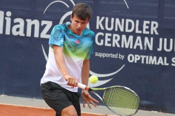 Allianz Kundler German Juniors 2016 preview