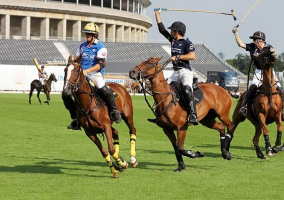 Maifeld Polo Cup 2015 preview
