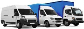 Flottenversicherungen - Nutzen Sie flexible Modelle zum Schutz von Firmenwagen.