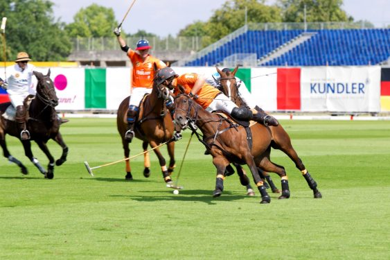 Maifeld Polo Cup 2016 preview