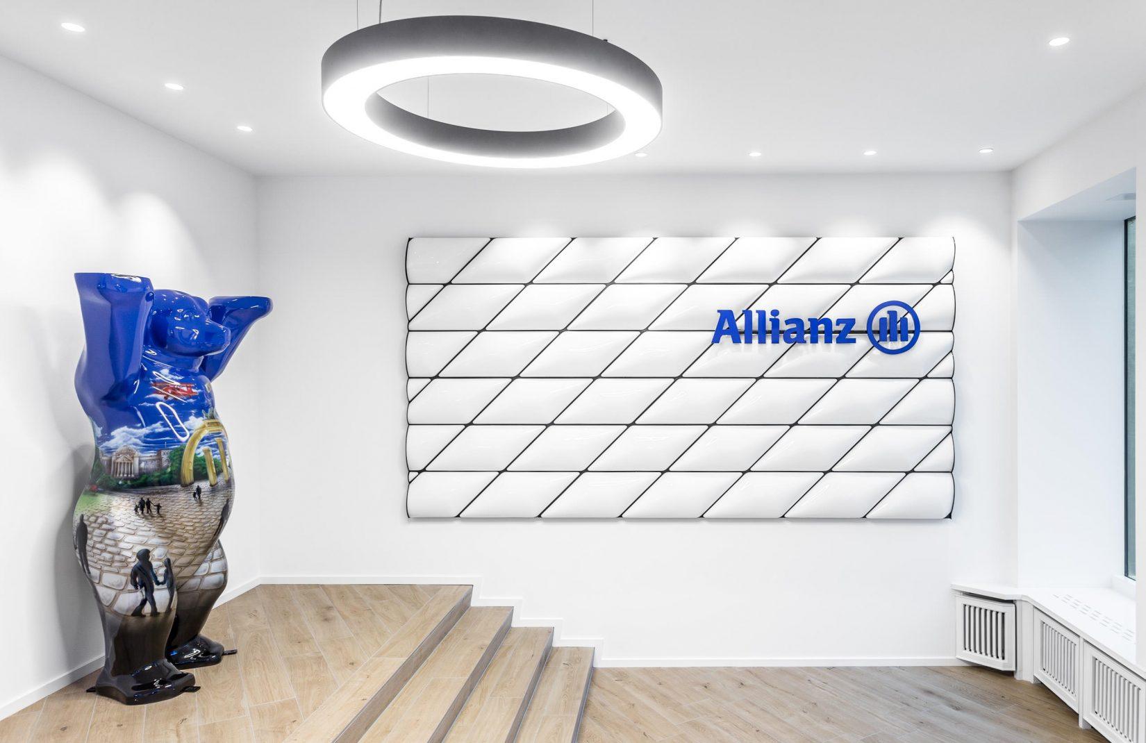 Allianz Versicherung Berlin David Patrick Kundler: Tausende zufriedene Privatkunden und Geschäftskunden – Werden auch Sie einer von unseren Tausenden Privat- und Unternehmenskunden!