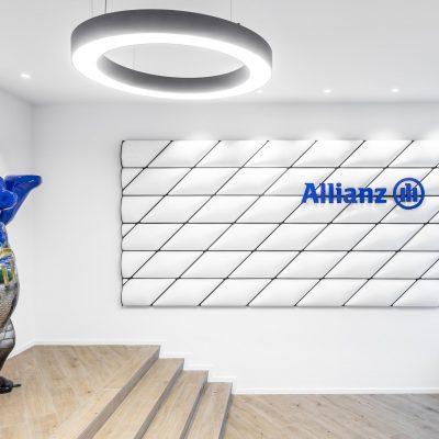 Allianz Versicherung Berlin David Patrick Kundler: Tausende zufriedene Privatkunden und Geschäftskunden