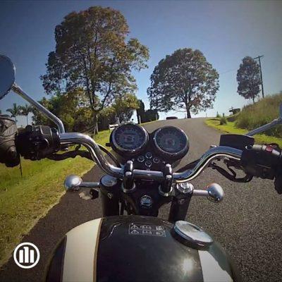 Jetzt ist wieder die Zeit, um auf Dein Motorrad zu steigen und loszucruisen! Bist Du schon gut versichert
