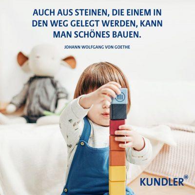 #AusDemLeben: Bausteine