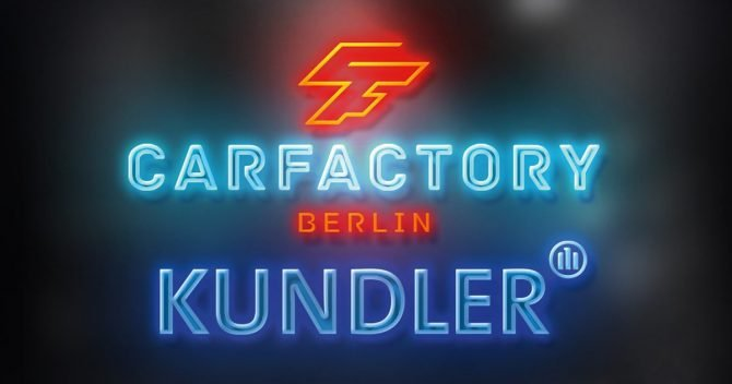 Allianz Berlin Partner Carfactory