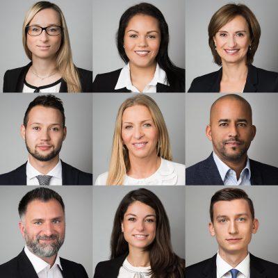 Allianz Versicherung Berlin Team: kompetente Beratung für Versicherung und Finanzierung