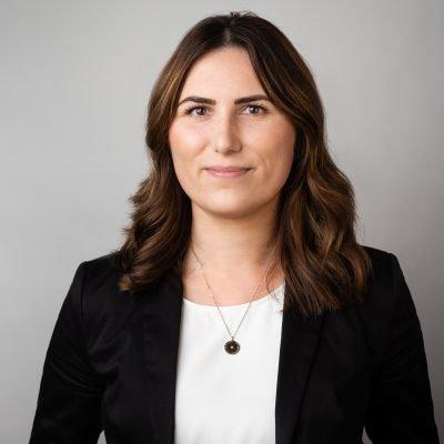 Geneviève Müller – Bauspar- und Baufinanzierungsspezialistin