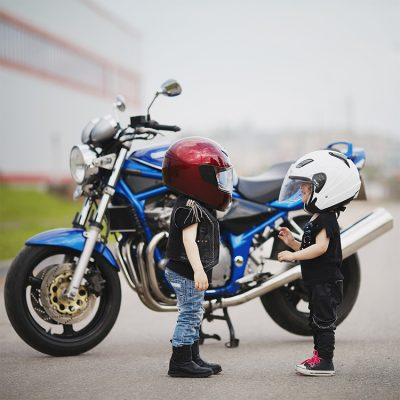 Motorradversicherung Berlin - Allianz Kundler