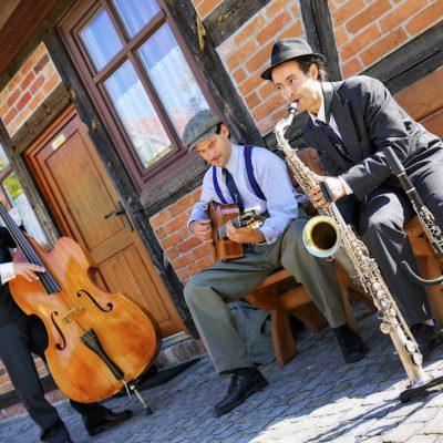 ADAC Landpartie Classic Oldtimerwandern - Oldtimerversicherung Berlin - David Patrick Kundler Allianz