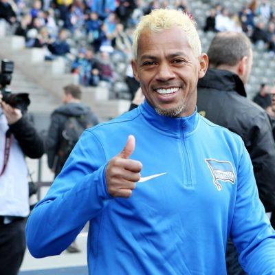 Adeus Marcelinho Abschiedsspiel 2017