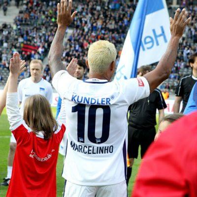 Adeus Marcelinho Abschiedsspiel 2017 05