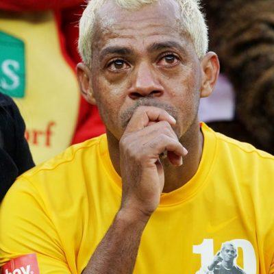 Adeus Marcelinho Abschiedsspiel 2017 16