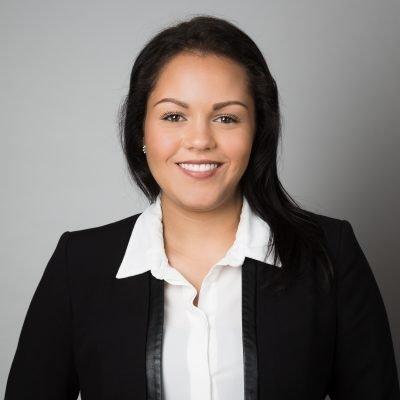 Lisa El-Sayed – Kauffrau für Versicherungen und Finanzen (IHK)