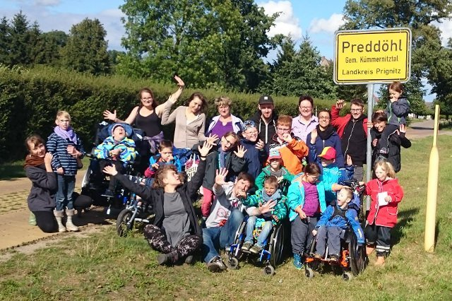 Allianz Kinderhilfsfonds – Projekt Sehstern e.V.