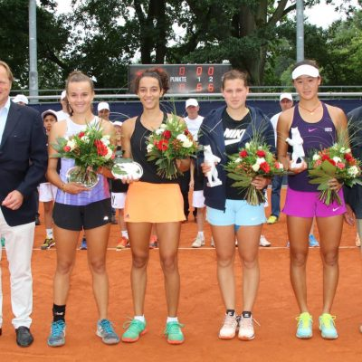 Allianz Kundler German Juniors 2017 35