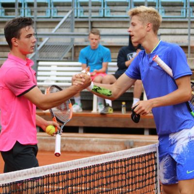 Allianz Kundler German Juniors 2017 47