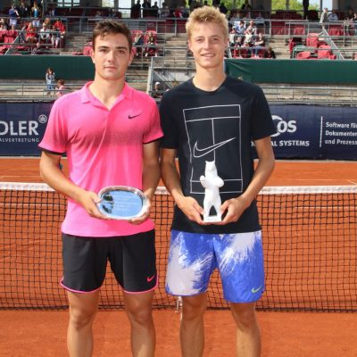 Allianz Kundler German Juniors 2017 51