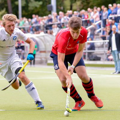 Hockey Bundesliga Derby BHC Berlin - Allianz Kundler Berlin
