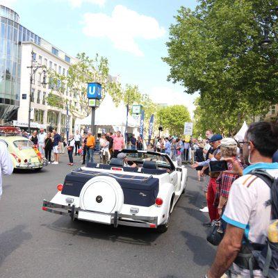 Die besten Veranstaltungen in Berlin