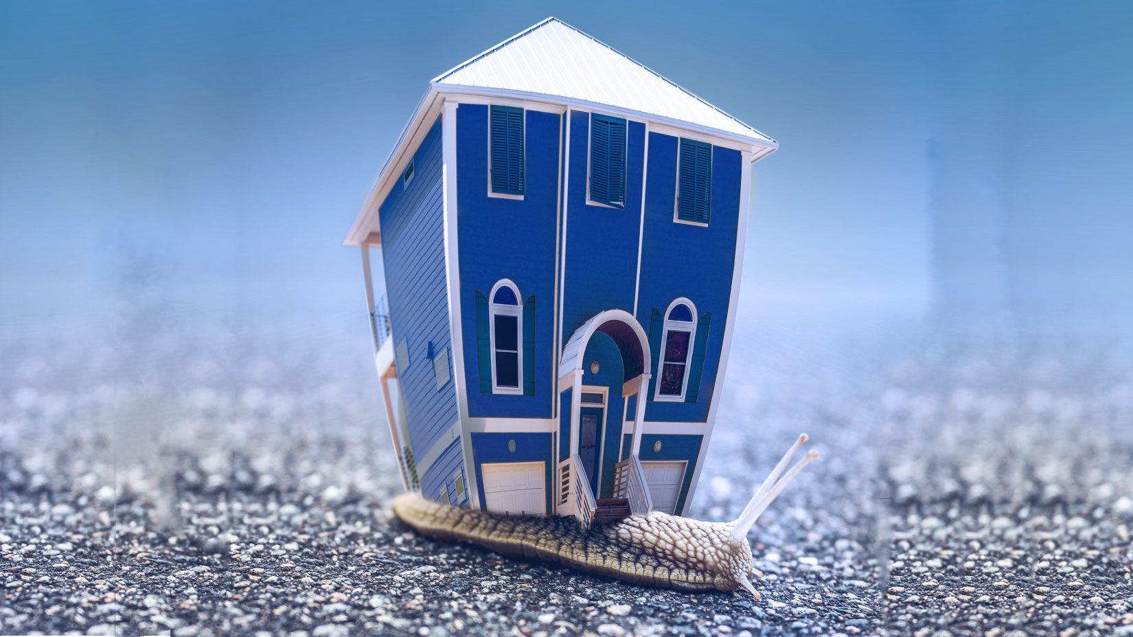 #StatistischGesehen Der Traum vom Immobilienkauf