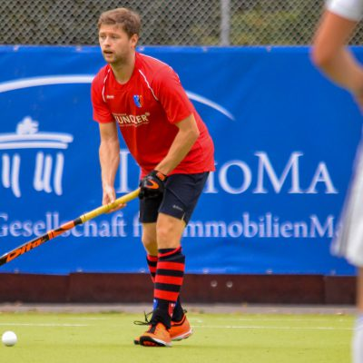 Hockey Bundesliga Berlin - Allianz Kundler Berlin