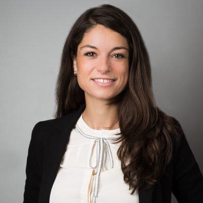 Elisa Behrends – Versicherungsfachfrau (BWV), Bankkauffrau, Diplomkauffrau