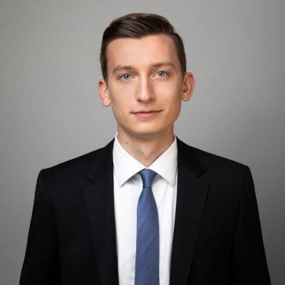 Eric Dielau Mitarbeiter Allianz Kundler Generalvertratung