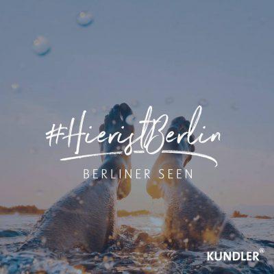 hier ist berlin