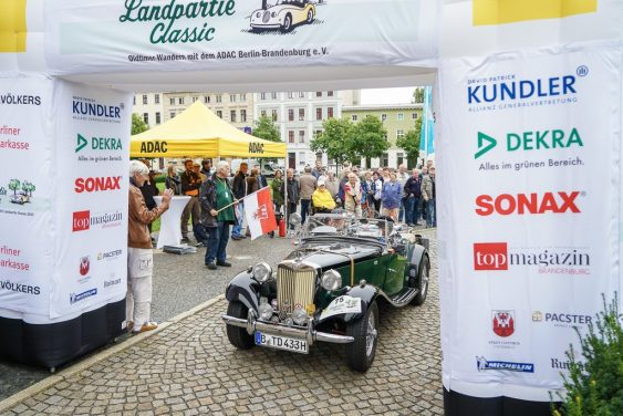 ADAC Landpartie Classic 2017 preview