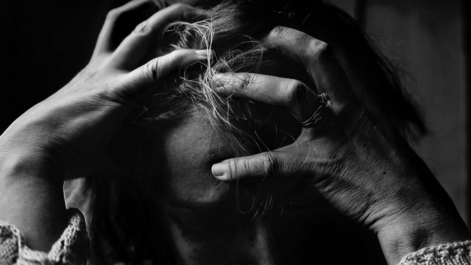 Was tun bei Burnout: Ursachen und Burnout Symptome.