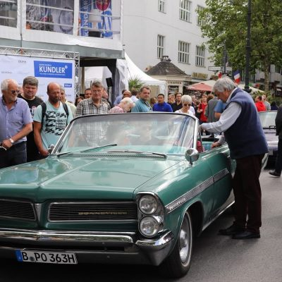 Kundler Classic Days 2017 07