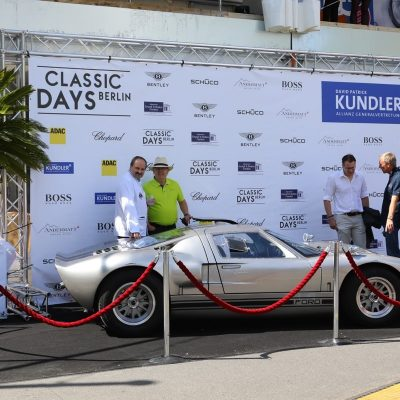 Kundler Classic Days 2017 18