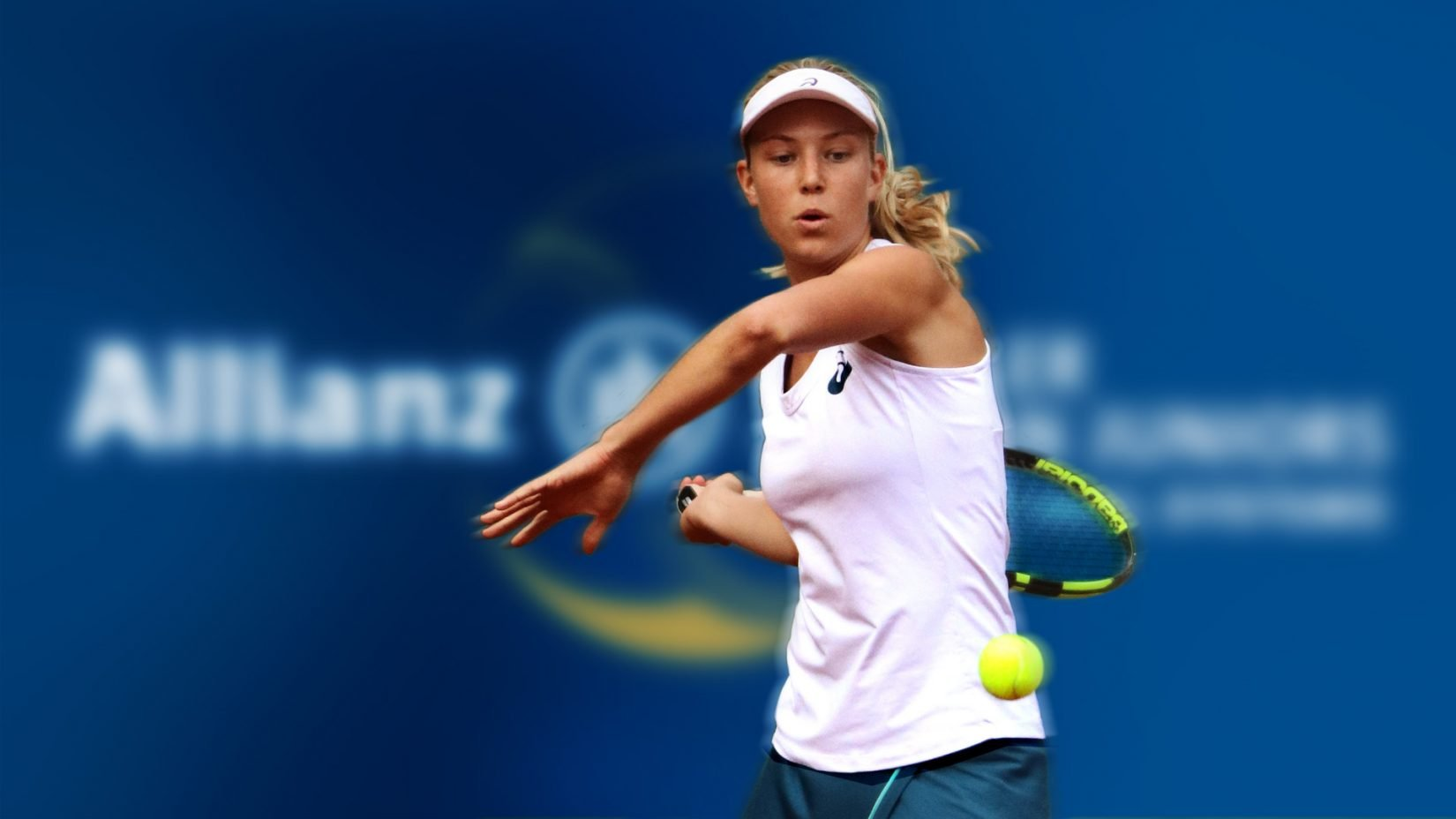 Tennisturnier Berlin - Allianz Kundler German Juniors