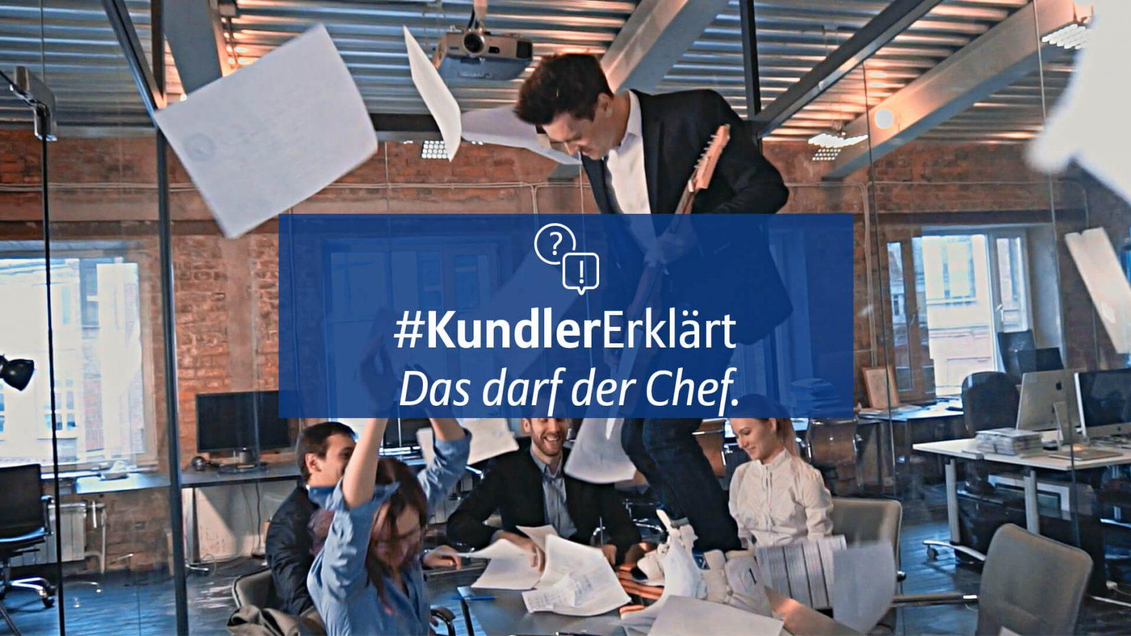 Jobirrtümer die Sie kennen müssen - Allianz Generalvertretung David Patrick Kundler - Ihre Versicherungen in Berlin