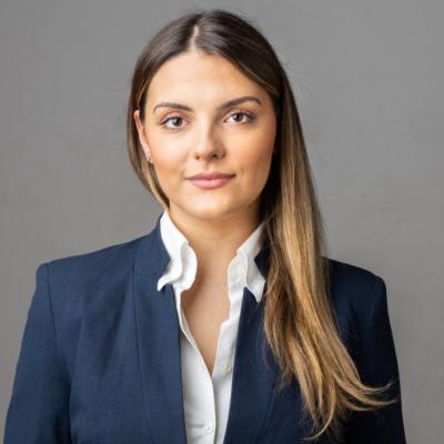 Polina Waisbrodt –